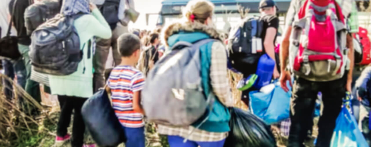 DHS Announces Refugee Screening Enhancements