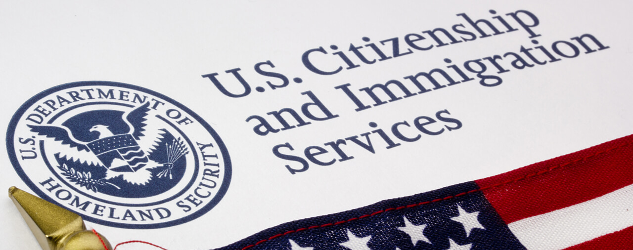 USCIS Publishes Revised Form G-28, Notice of Entry of Appearance as Attorney or Accredited Representative