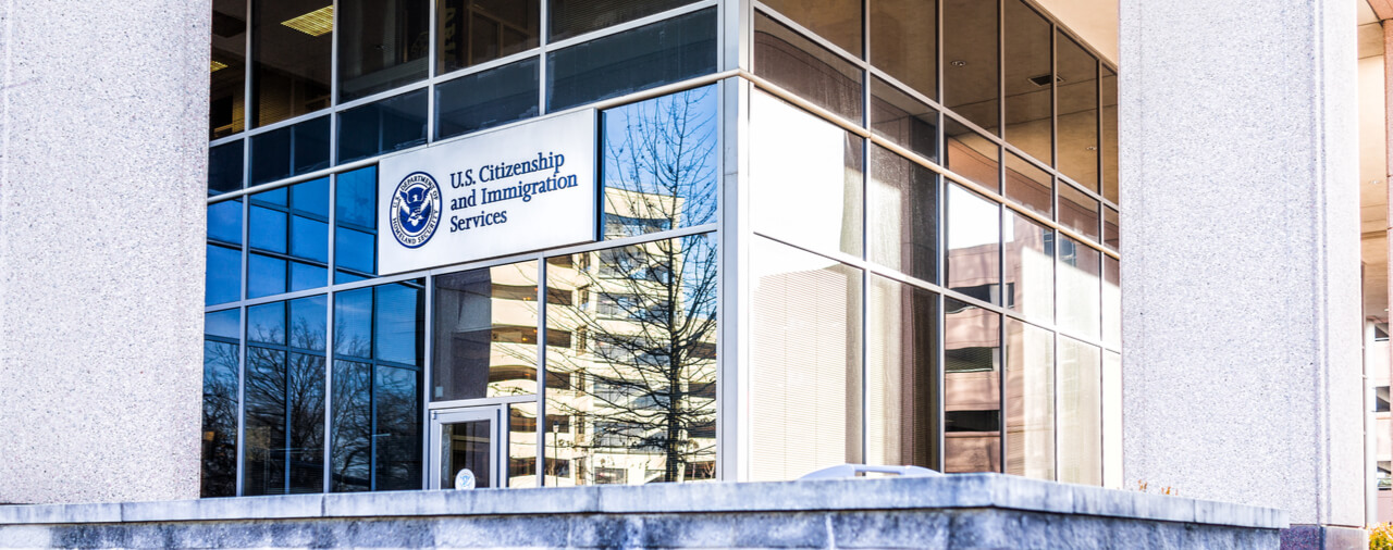 USCIS Will Maintain Only Seven International Field Offices