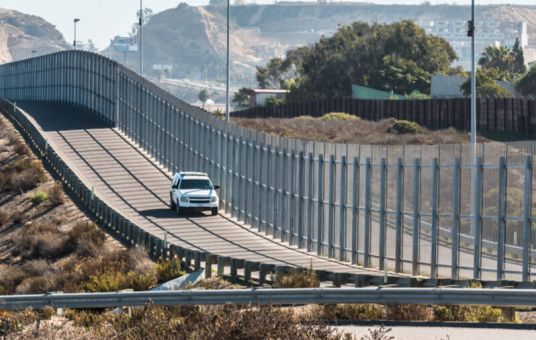 Attorney General Sessions Sends AUSAs and IJs to Border to Respond to Increase in Illegal Crossings and Asylum Cases