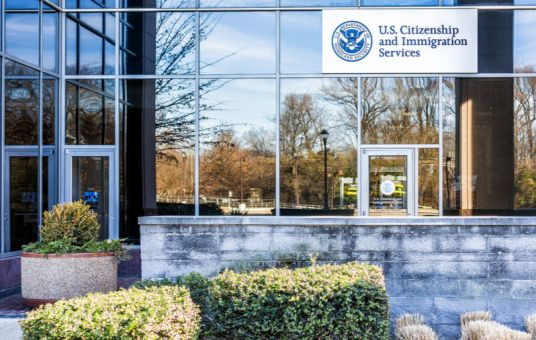 USCIS Withdraws Proposed Rule on Biometrics Expansion