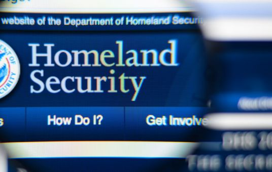 Chad Wolf to be Next Acting Secretary of Homeland Security