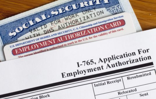 USCIS Proposes Changes to EAD Processes Based on Pending Asylum Applications