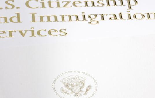 USCIS Completes FY-2019 CW1 Lottery