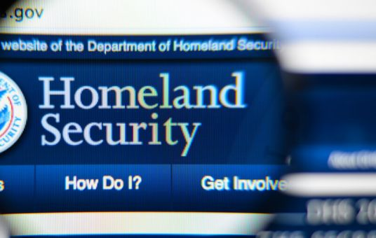 DHS Publishes New Forms Due to Public Charge Rule