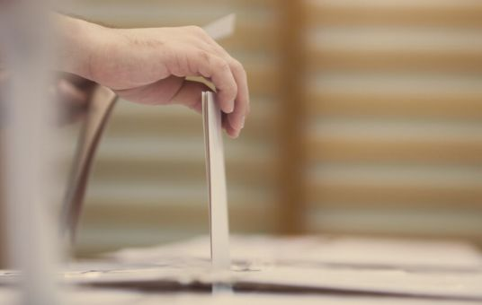 19 Foreign Nationals Charged With Illegally Voting