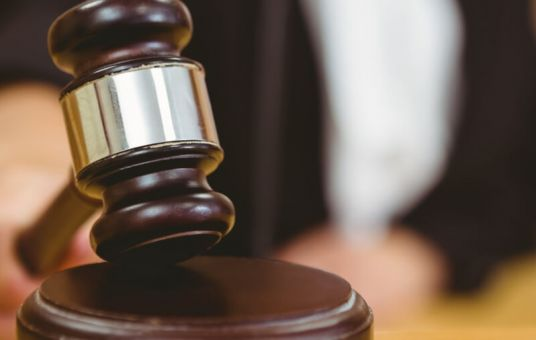 34 New Immigration Judges Sworn in During October and December 2020