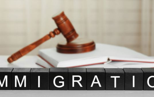 17 New Immigration Judges Take the Bench in April 2021