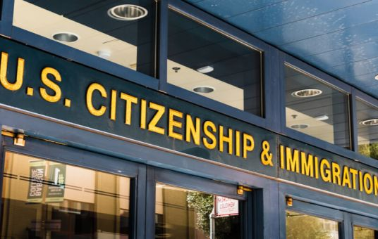 USCIS Suspends Public Access to Offices Due to Coronavirus