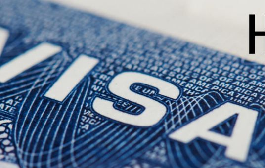USCIS Reaches H2B Cap For First Half of FY 2020
