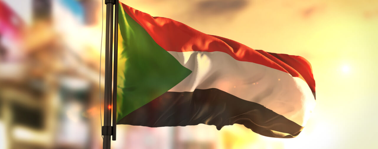 Sudan Not Re-Designated for TPS