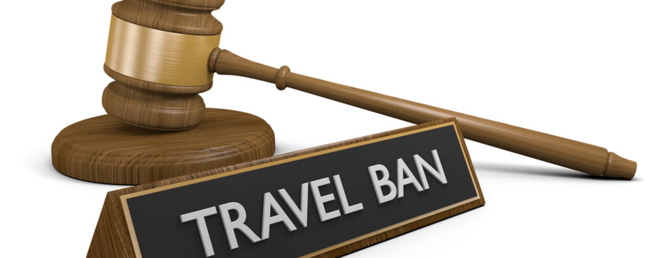 """Supreme Court Stays Ninth Circuit Decision Limiting Scope of Suspension of Refugee Travel of """"Travel Ban"""""""
