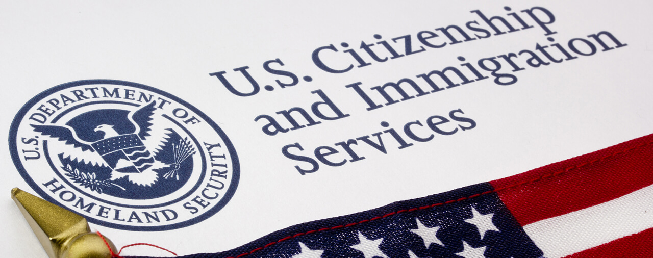 USCIS Advances Process of Moving Texas Service Center