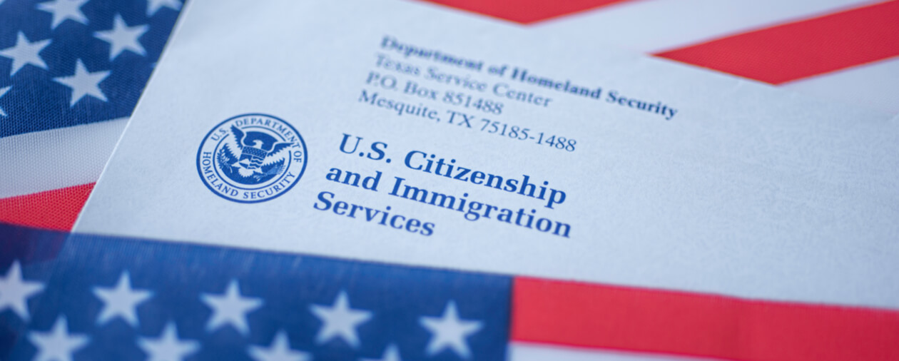 USCIS Produces New Security-Enhanced Travel Document