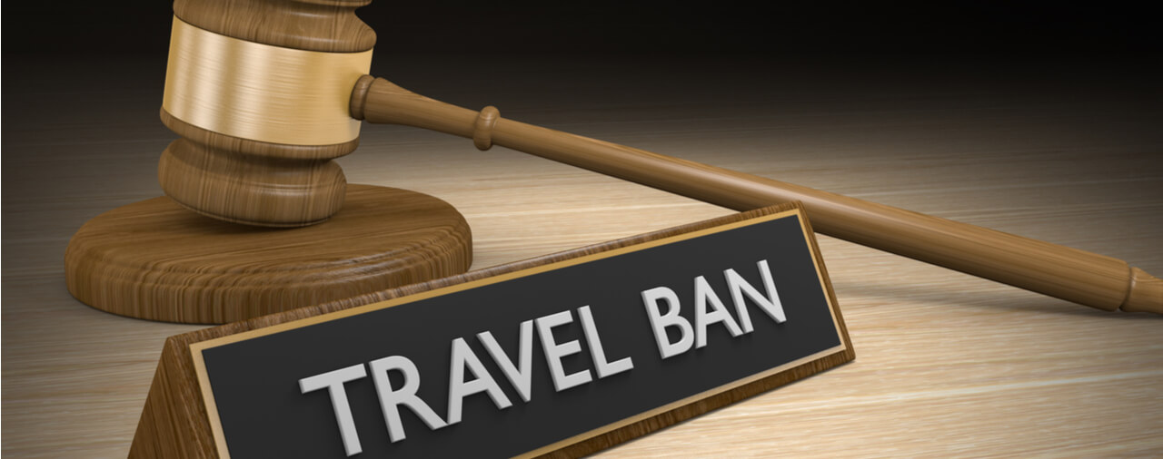 """Ninth Circuit Narrows Injunction Against Travel Restrictions in Pres Trump's Sep 24 Presidential Proclamation (""""Travel Ban"""")"""