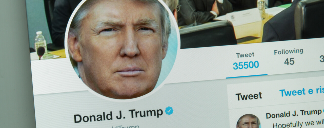 President Trump Tweets That He Will Pick His SCOTUS Nominee On February 2