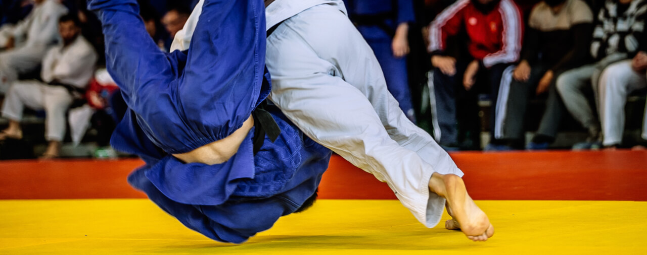 UAE Judo Event Reinstated After Federation Pledges to Treat Israeli Athletes Equally