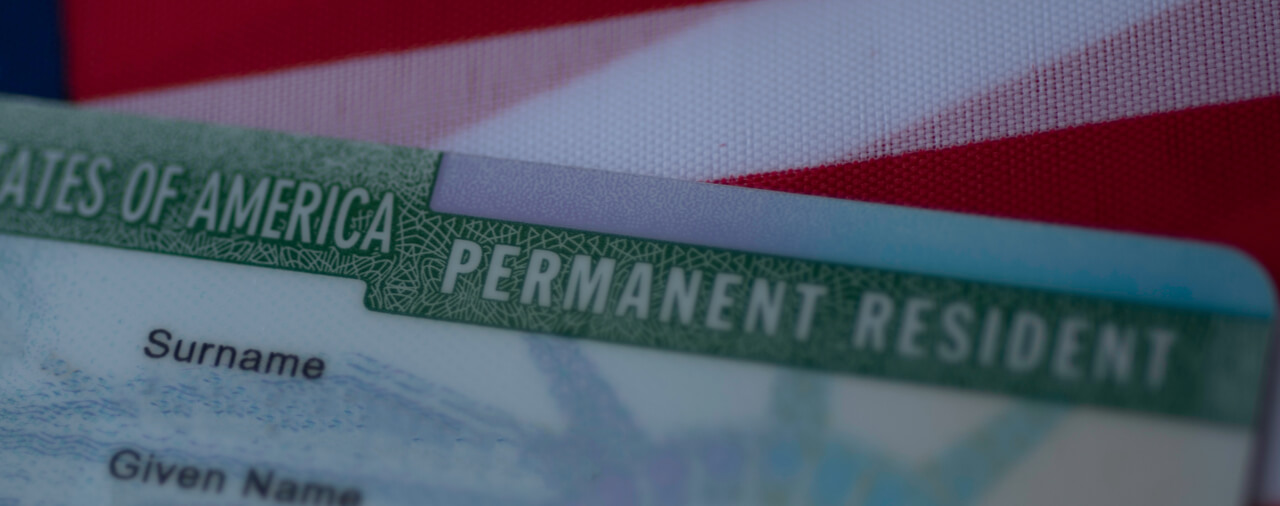 Abandonment of Permanent Residency