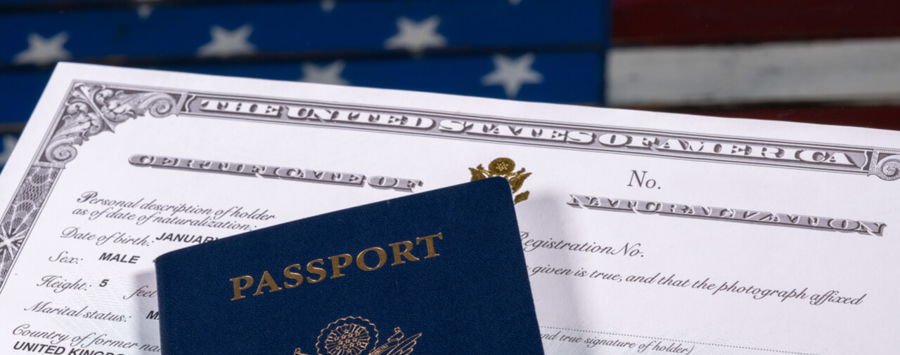 Certificate of Naturalization Does Not Confer Citizenship if