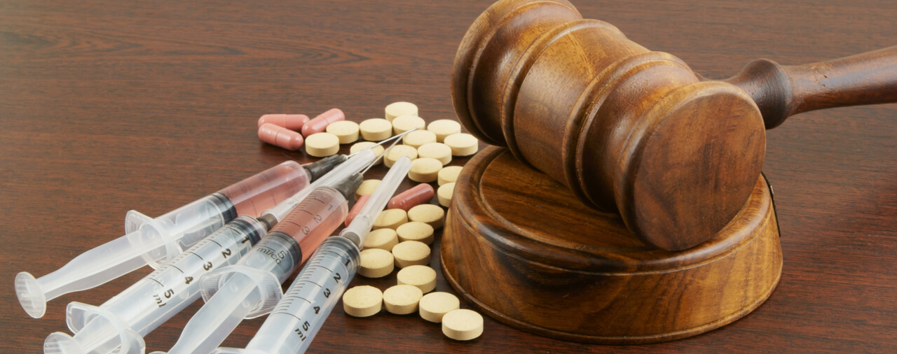controlled substance inadmissibility
