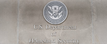 (DHS) Department of Homeland Security