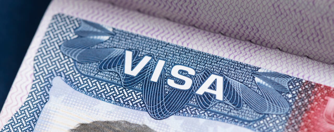 Termination of Immigrant Visa Registration