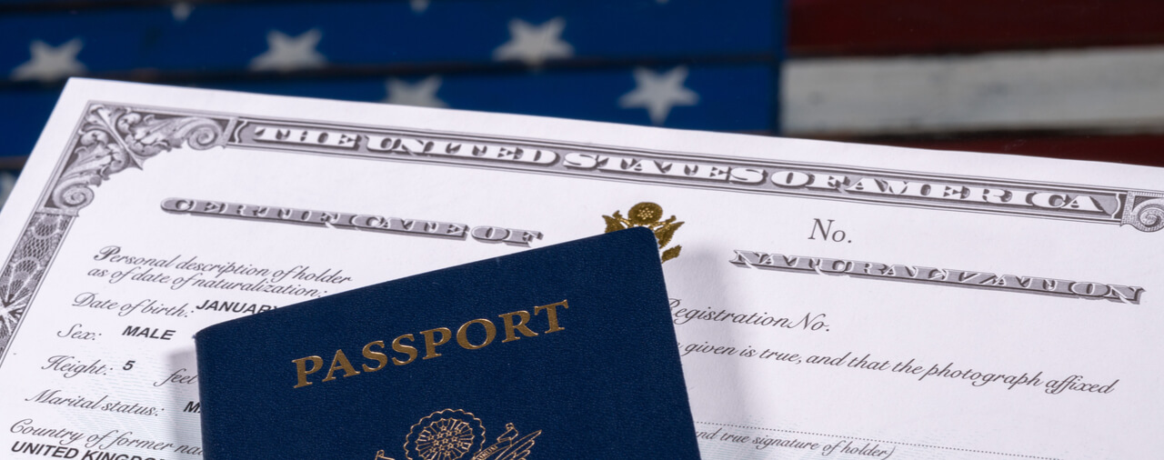 Uscis Begins Issuing Redesigned Certificates Of Naturalization And