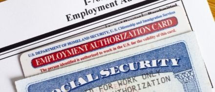 240-Day Rule For Employment Authorization For Certain Nonimmigrants
