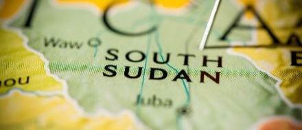 Image result for TPS Designation for South Sudan