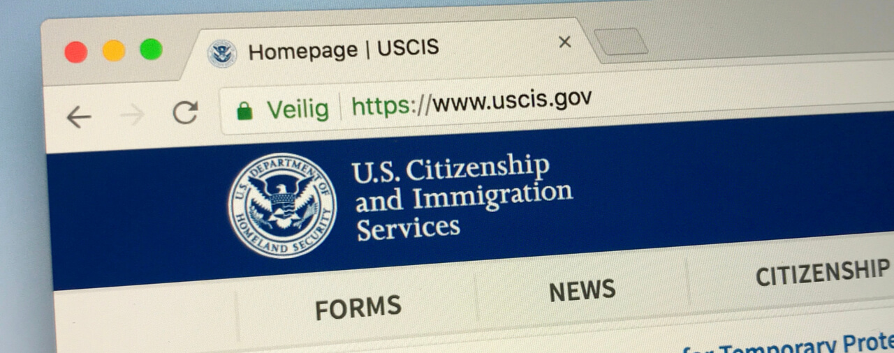 Uscis Allows Online Filing Of Form N 565 And Form N 336 Myattorneyusa