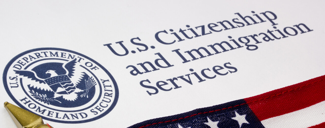 Image result for Public Charge Changes at USCIS, DOJ, and DOS