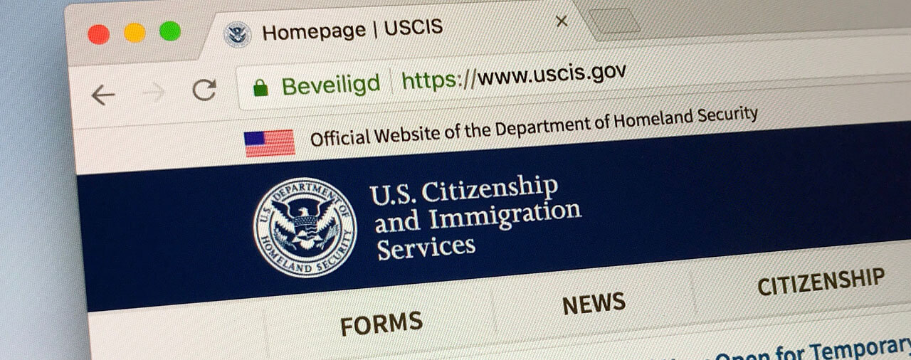 USCIS Guidance for COS and VWP Entrants During Coronavirus (COVID-19) Outbreak