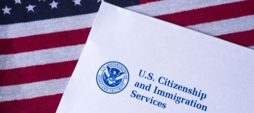New USCIS Mission Statement
