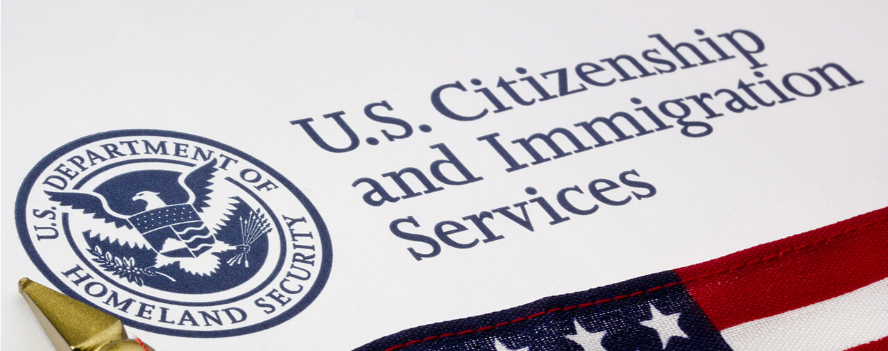 USCIS Website System Maintenance on Sunday, April 8
