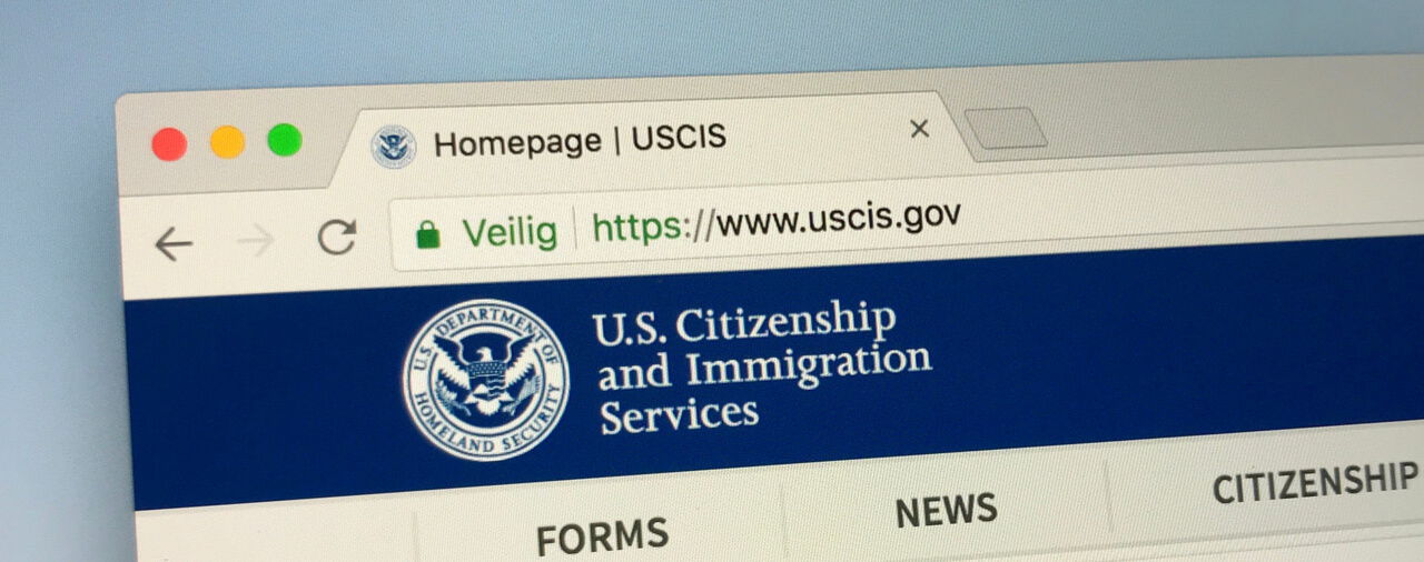 USCIS Makes it Easier to Find Data on Website