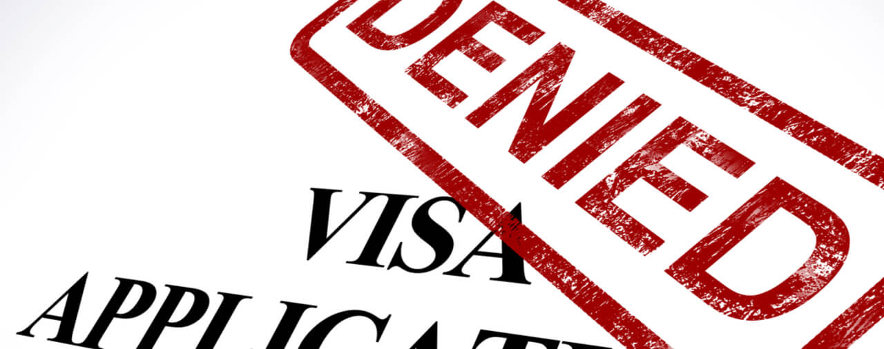 "Over 27,000 Visa Applications Denied in 2018 Due to ""Travel Ban"""
