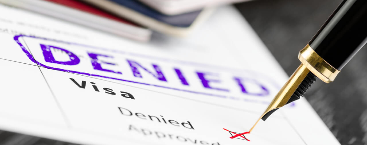 Uptick in Visa Denials on Public Charge Grounds in FY-2019