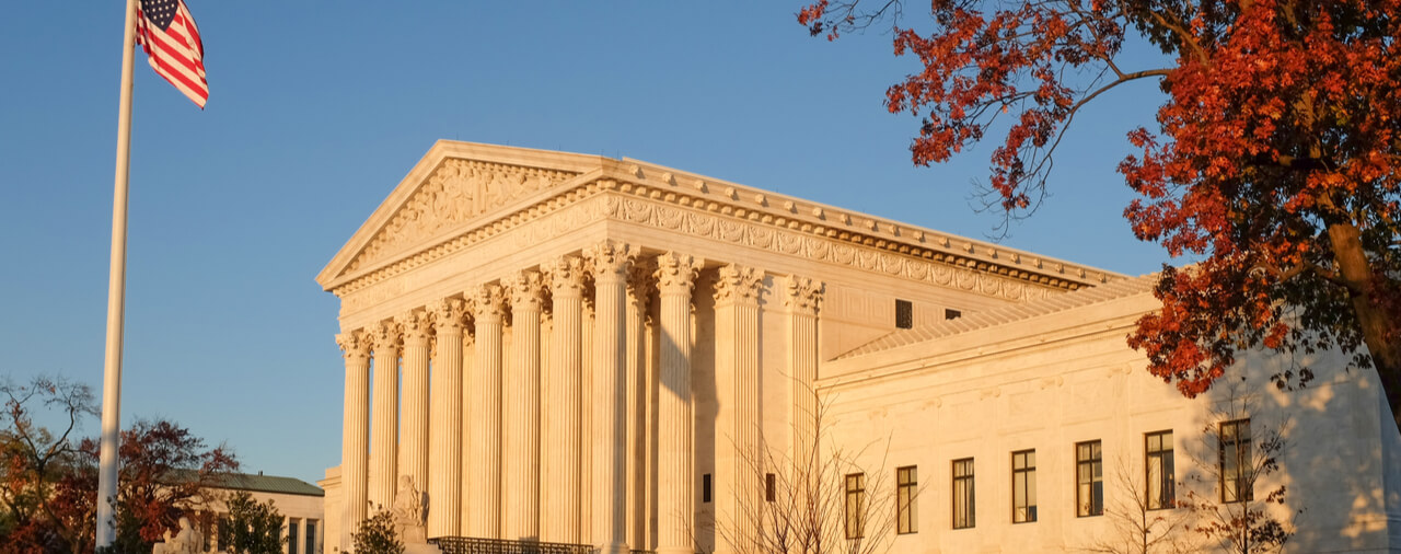 Supreme Court Addresses Scope of Narrowed Injunction Against ...