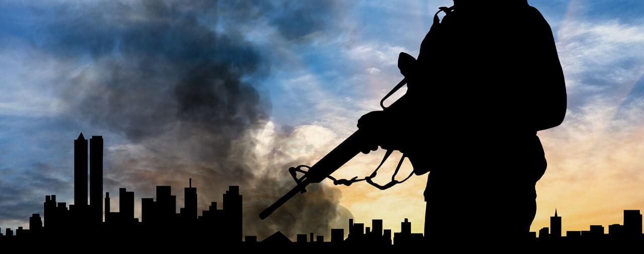 Foreign Terrorist Organization Designation for Al-Nursah Front Amended | myattorneyusa